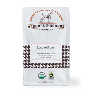 Rescue Roast Blend-Medium Roast