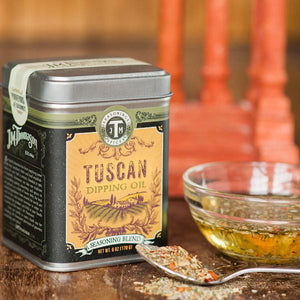 Tuscan Dipping Oil Spice Blend