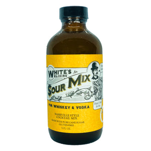 White's Elixirs Sour Mix