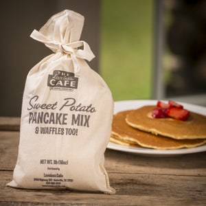 Sweet Potato Pancake Mix - 16oz