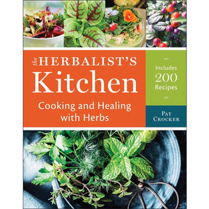The Herbalists Kitchen