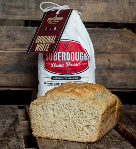 The Classic Soberdough Bread Mix