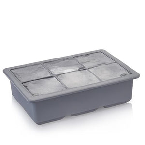 Viski Ice Cube Tray with Lid