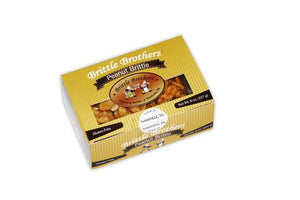 Brittle Brothers-Peanut Brittle 8oz