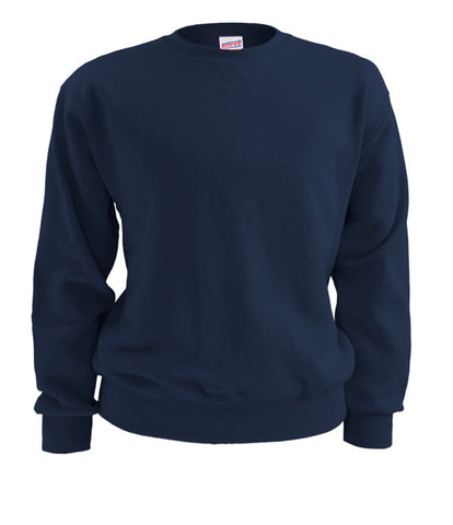 Gym Sweat Shirt :Juvenile Size 3/4, 5/6, 7
