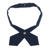Girls Tie : Solids