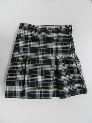 St Columba Skirt : Size 3 - 18