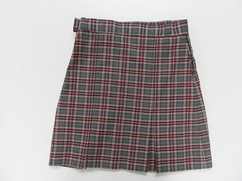 Sacred Heart Skirt : Size 3 -18