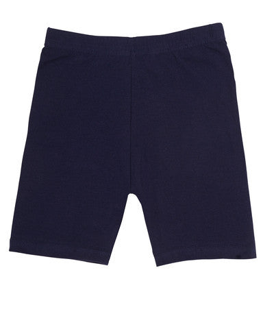 Biker Stretch Short : Youth Size