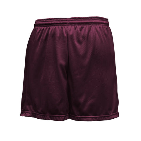 Sacred Heart Mesh Short : Youth XXS