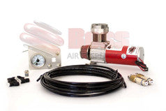 Boss on board compressor kit for Ram Promaster van