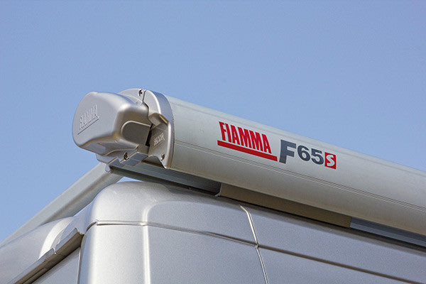 Fiamma F65S power kit for your Promaster van awning