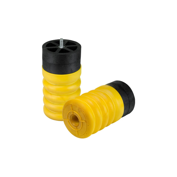 Promaster SumoSprings Yellow Heavy Density