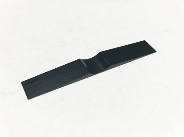 Black Promaster Door Stop Kit
