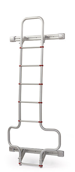 Promaster rear door ladder