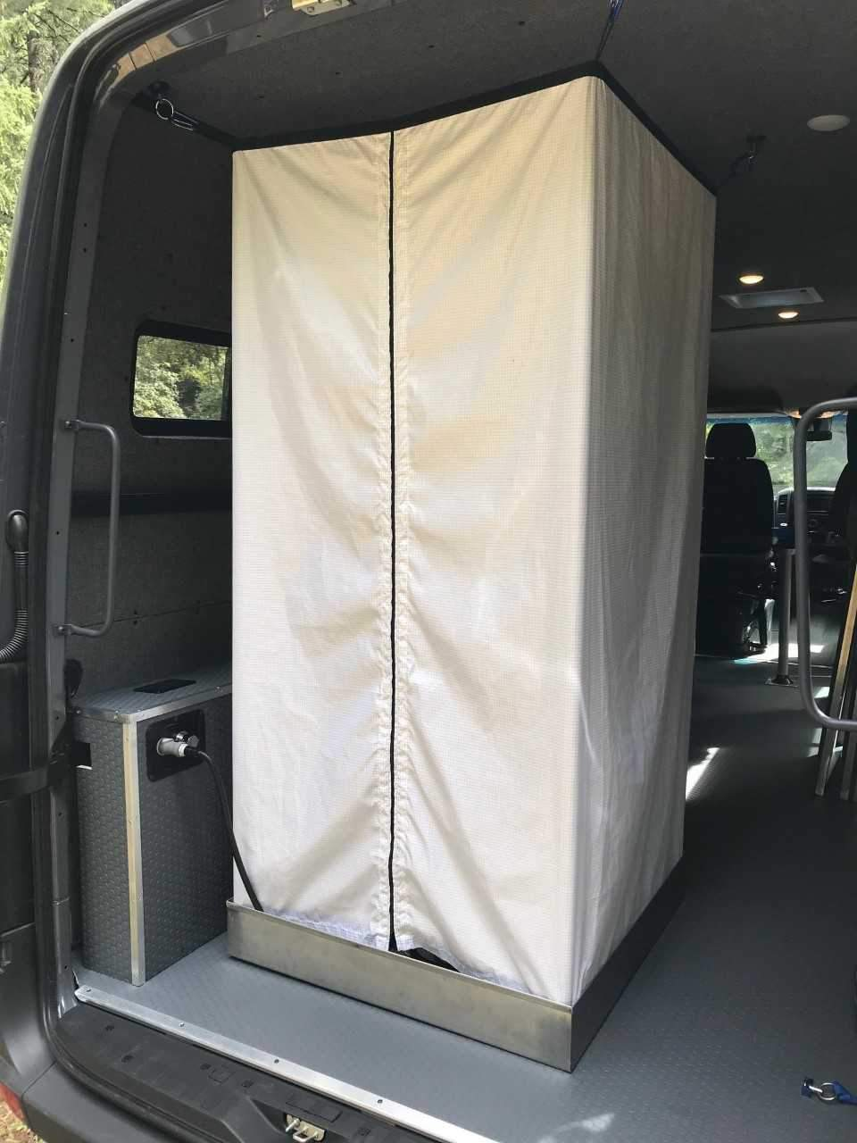 Van Upgrades News, Tech, and Product Updates for Promaster, Transit, N