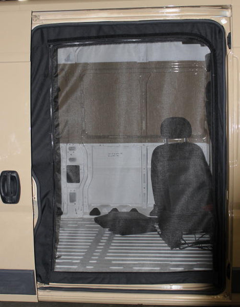 Promaster slider door insect screen