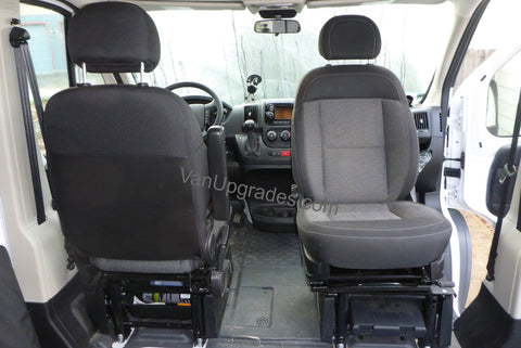 Ram Promaster Seat Swivel Large