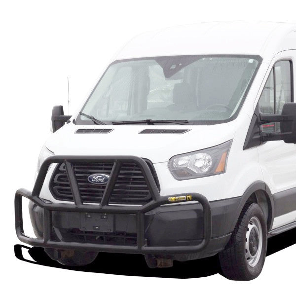 Transit EX-Guard Grill Guard Front Protection System