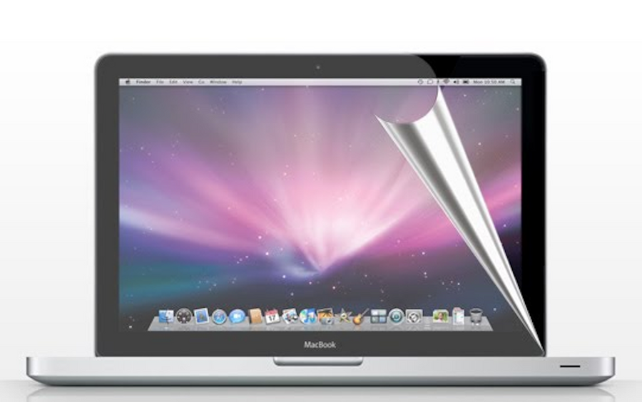Protege tu macbook con el protector de pantalla para MacBook Air