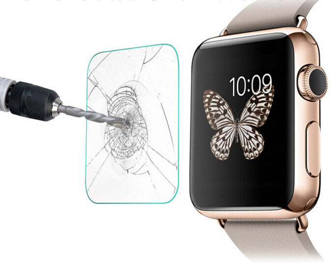 Cristal Templado Apple Watch - GadgetsTrade