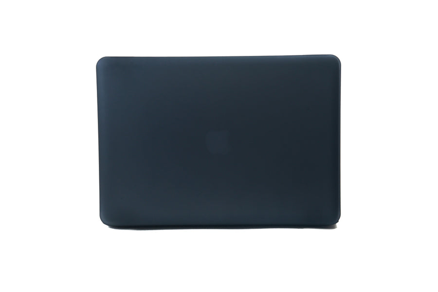 funda para macbook air en color azul cielo