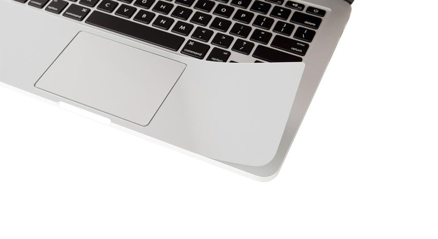 Protege tu macbook con el PalmGuard para MacBook Retina