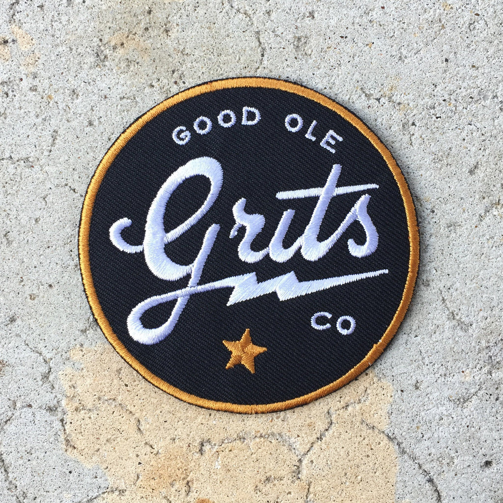Good Ole Patch - Grits Co.  - 4