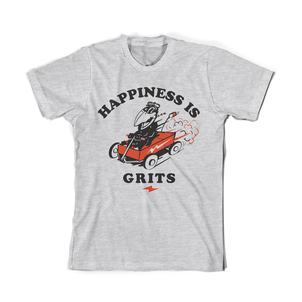 Happiness Is Grits - KIDS - Grits Co.