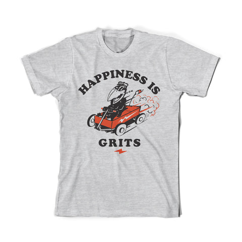 Happiness Is Grits - KIDS