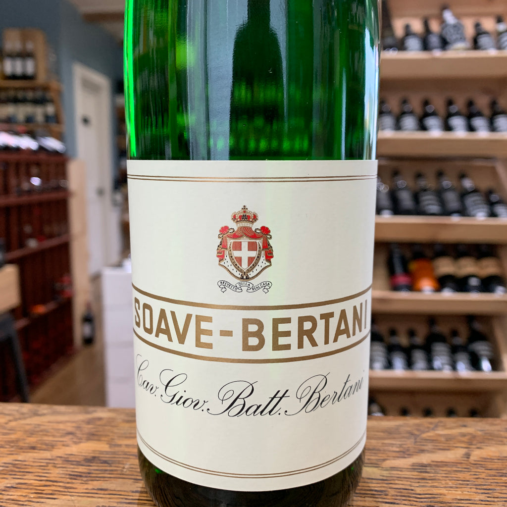 Bertani Soave Vintage Edition 2017
