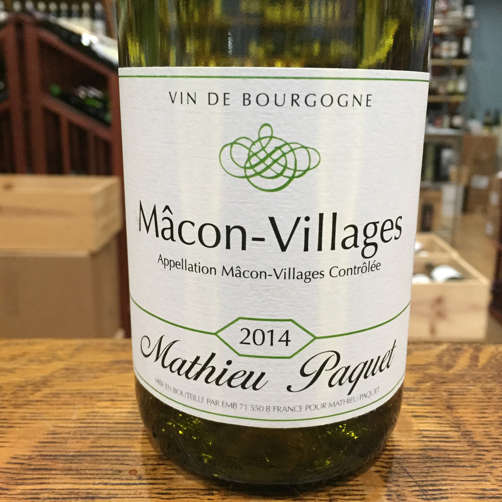 Mathieu Paquet Macon-Villages 2016