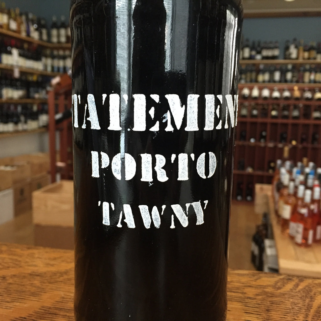 Statement Tawny Port