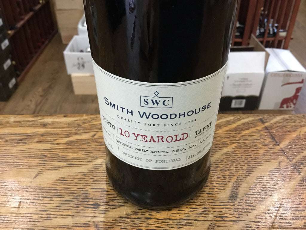 Smith Woodhouse 10 Year Old Tawny