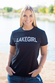 Simply Lakegirl Tee