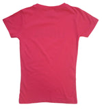 Lakegirl Toddler Simply Lakegirl Tee Pink