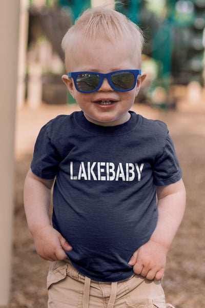 Lakebaby Simply Tee