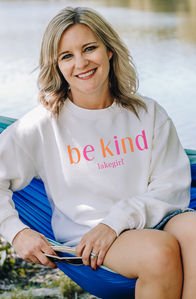Lakegirl Kindness Crew