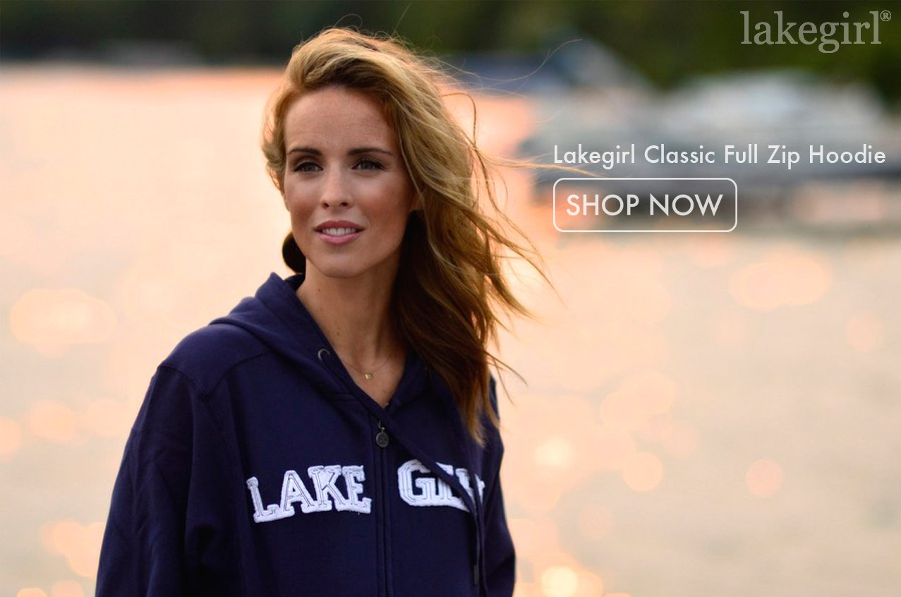 lakegirl dockside jacket