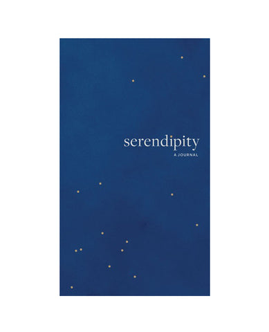 Serendipity: A Journal