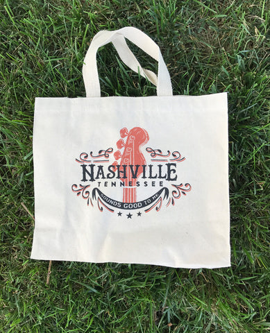 Nashville Tote Exclusive To Serendipity