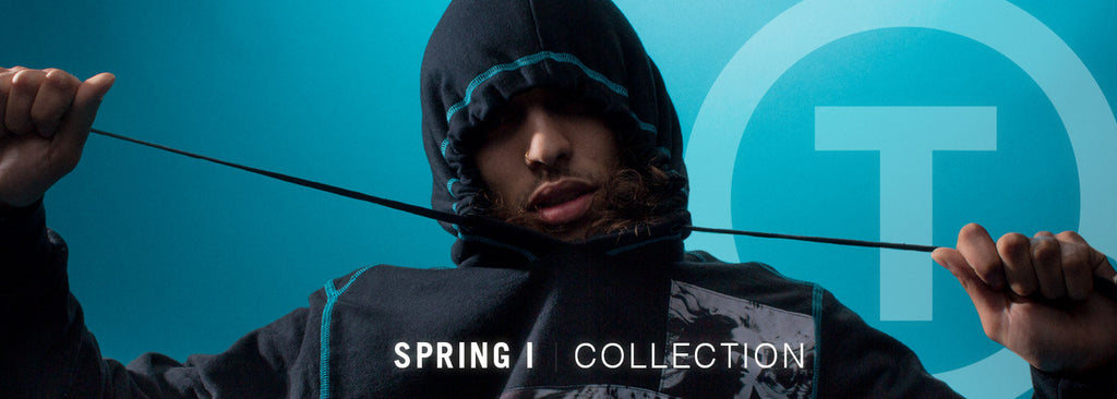 Spring Collection - Delivery I