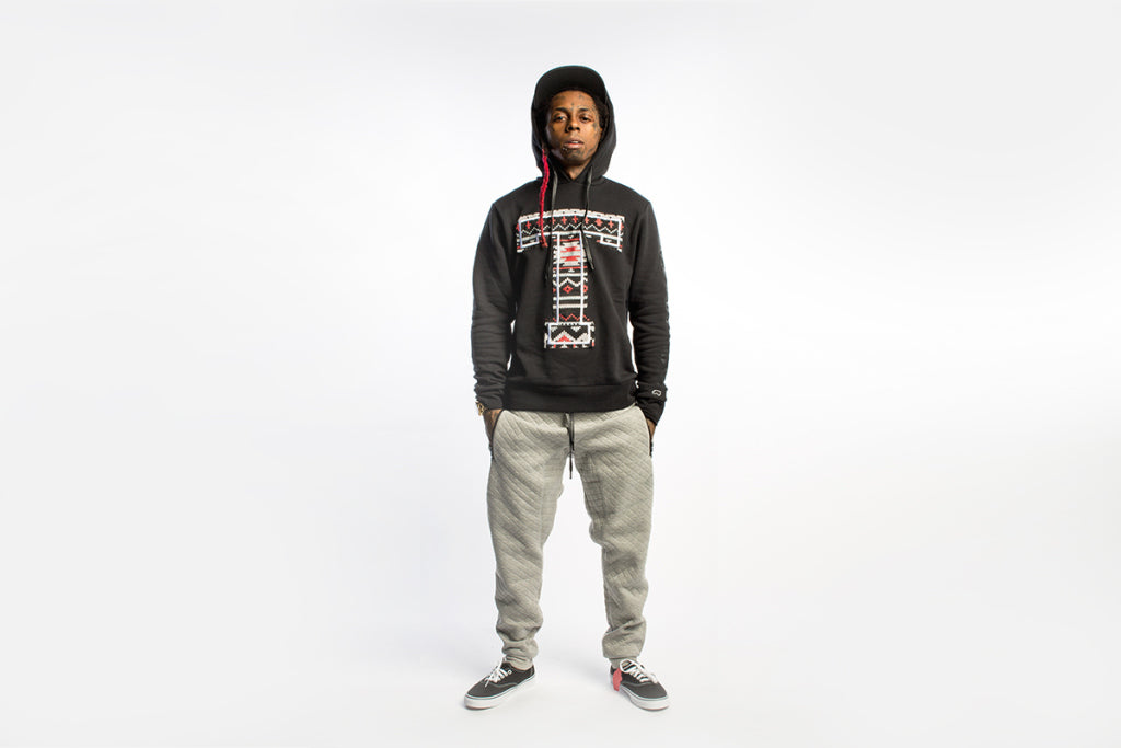 Lil Wayne - Trukfit Holiday 15 Collection