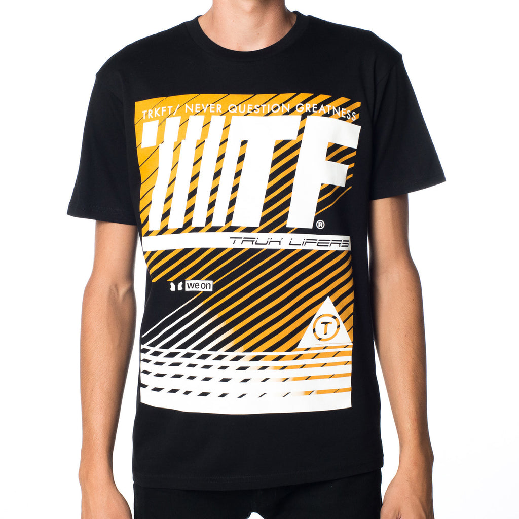 TRUK LIFERS TEE