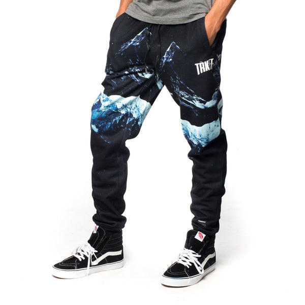 DEAD SEA ALLOVER PRINTED SWEATPANTS