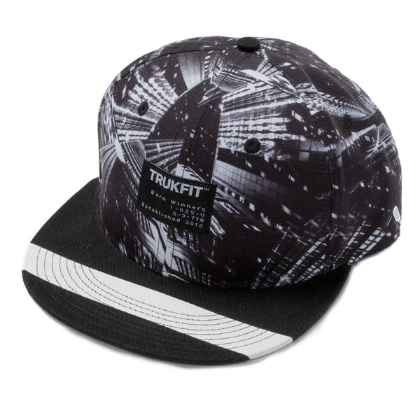 TRUKFIT -  ALL OVER PRINTED HAT