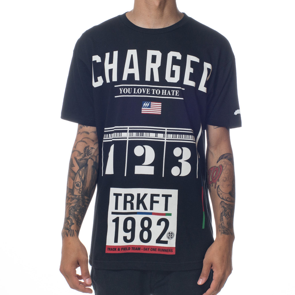 TRUKFIT SHIRTS - CHARGED SIZED