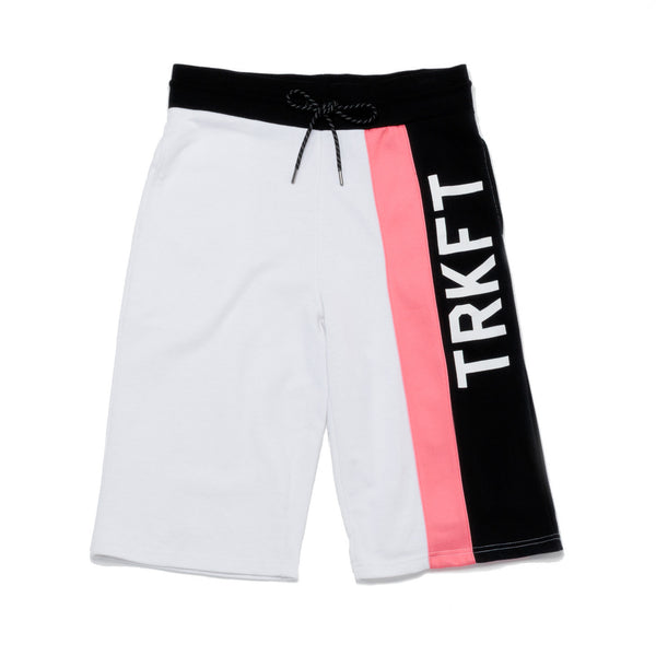 TRUKFIT -  COLORBLOCK SHORTS