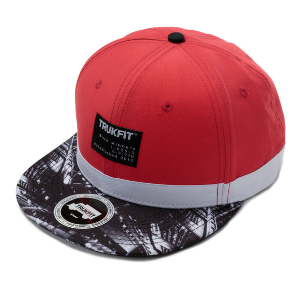 TRUKFIT -  CUT AND SEW HAT