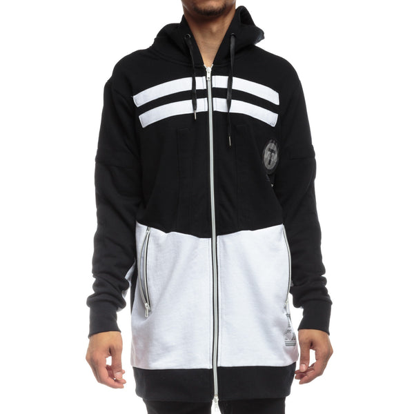 TRUKFIT - ELONGATED HOODY